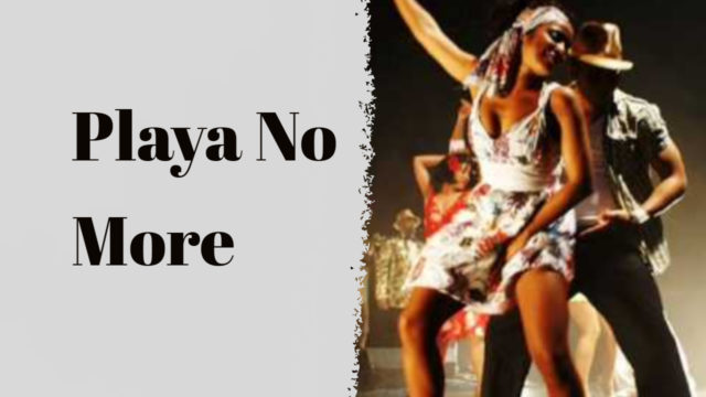 Crystal Sierra - Playa No More (featuring Styles Skillz)-Salsa