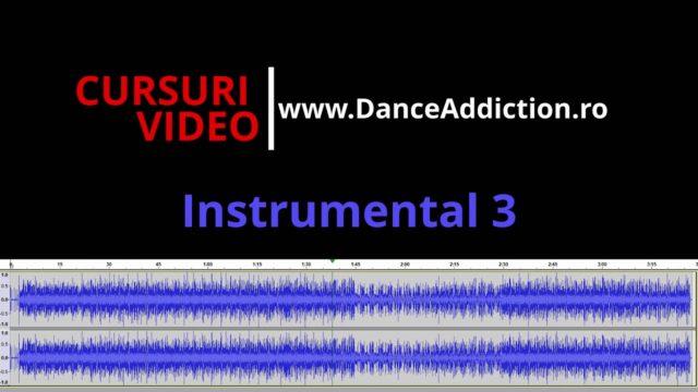 Ritmul Salsa Si Numaratoarea 123 567 Pe Melodie Instrumentala #3
