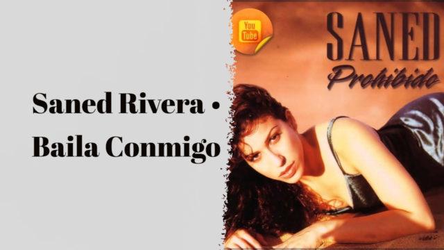 Saned Rivera • Baila Conmigo (Salsa)