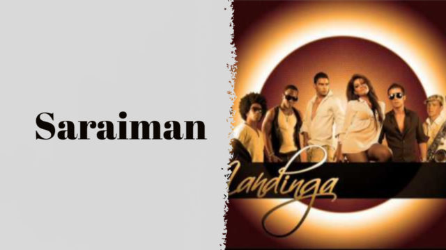 Mandinga-Saraiman