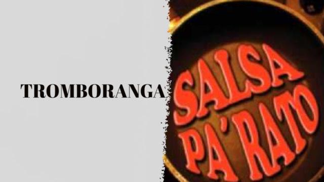 PALO PA´ LA CAMPANA - TROMBORANGA