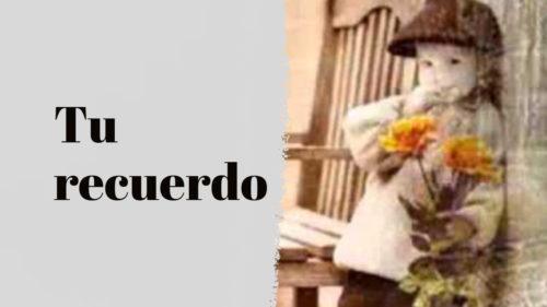 Ricky Martin y Chambao Tu recuerdo versión salsa