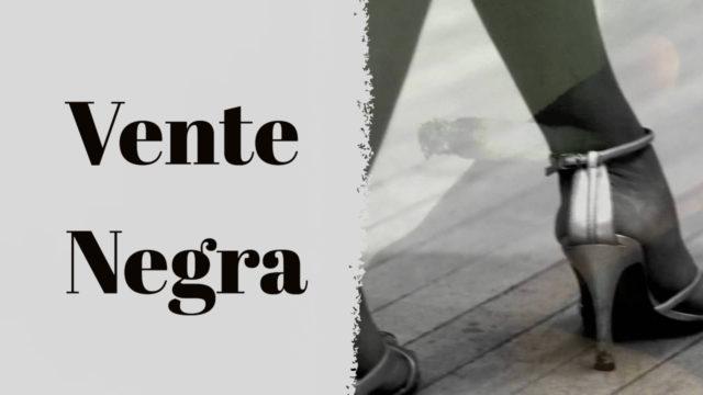 Vente Negra - La Nova Tradicional (salsa)