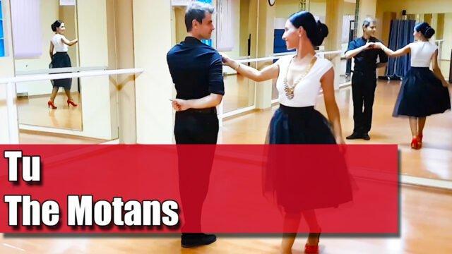 Dansul Mirilor Coregrafie Usoara Pe Melodia: Tu - The Motans / pe muzica
