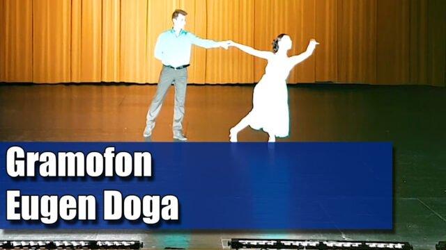 Coregrafie Dansul Mirilor: Gramofon - Eugen Doga [Adaptare Vals Vienez]