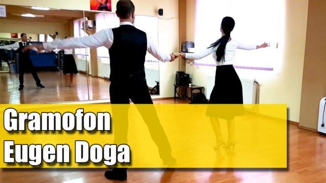 Gramofon - Eugen Doga [Adaptare Vals Lent] / pe muzica