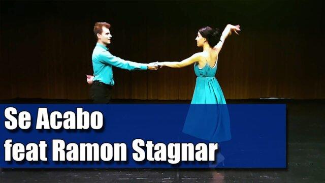 Dansul Mirilor Flamenco - Vals Vienez: Se Acabo feat Ramon Stagnaro [COREGRAFIE ADAPTATA] / pe muzica