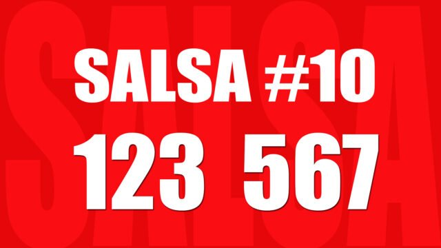 Salsa Cu Numaratoare #10 Ya Estoy En Zona feat Septeto Santiaguero