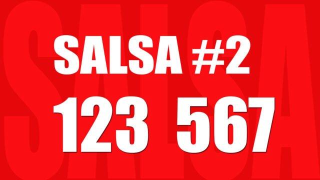 Salsa Cu Numaratoare #2 Controlate feat Dragoberto Planos