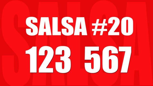 Salsa Cu Numaratoare #20 A La Loma feat Michel Antonio