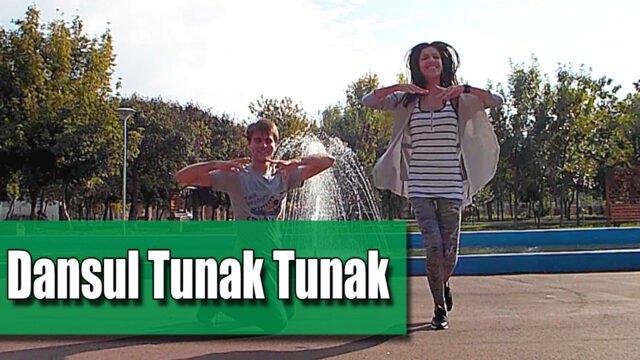Dansul Tunak Tunak / pe muzica