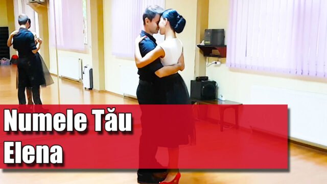 Dansul Mirilor Online: Numele Tau / pe muzica