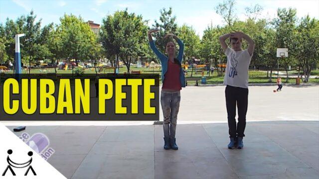 Cuban Pete pe muzica