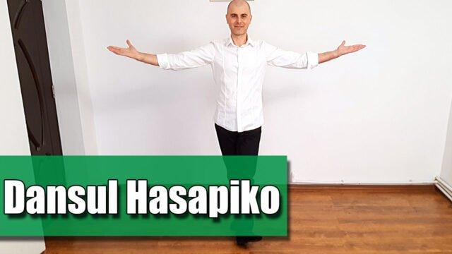 Hasapiko / pe muzica