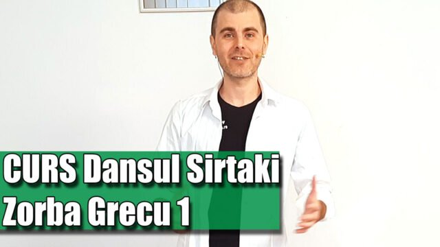 Curs Sirtaki 1