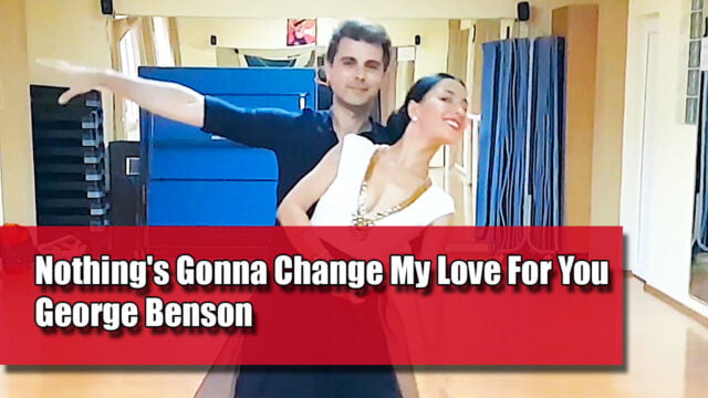 Nothing's Gonna Change My Love For You George Benson / pe muzica