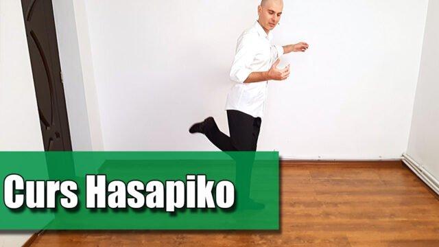 Curs Hasapiko