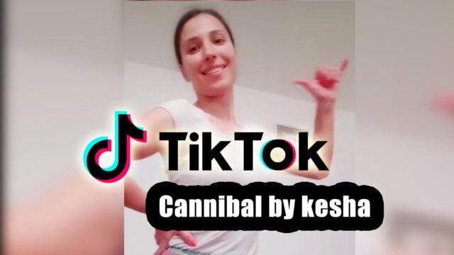 Canibal / pe muzica
