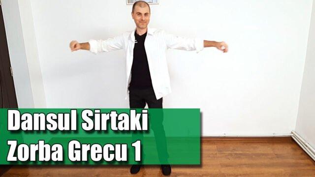 Dans Grecesc Sirtaki 1