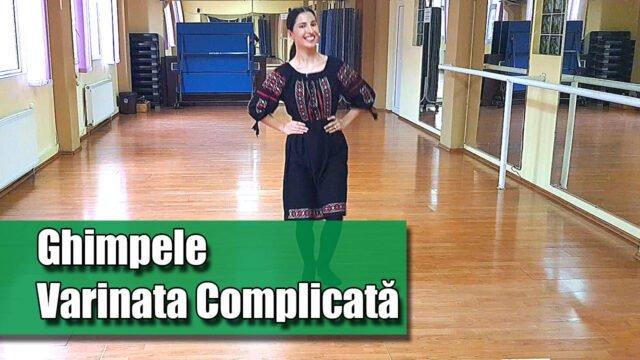 Ghimpele Varianta Complicata / pe muzica
