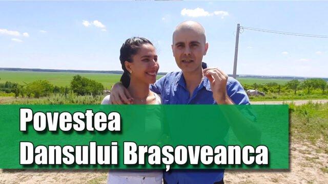 Povestea Dansului Brasoveanca
