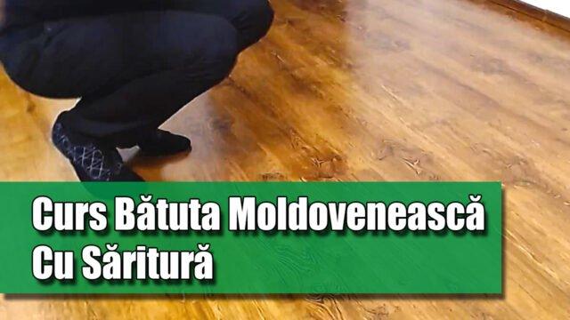 Curs Bătuta Moldovenească cu Săritură