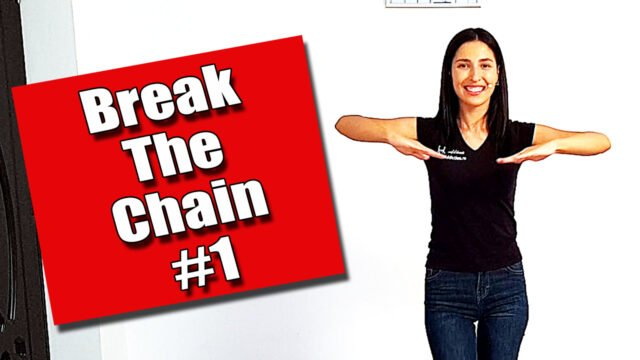 Break The Chain #1