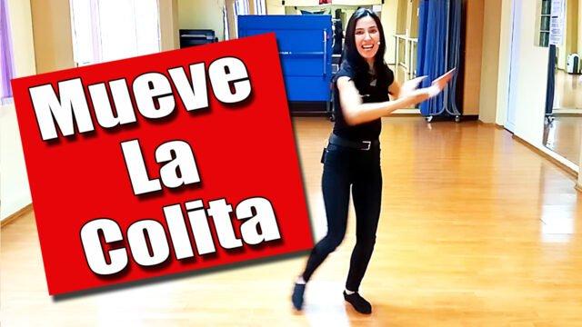 Mueve la Colita / pe muzică