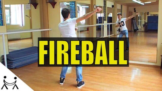 FireBall pe muzică