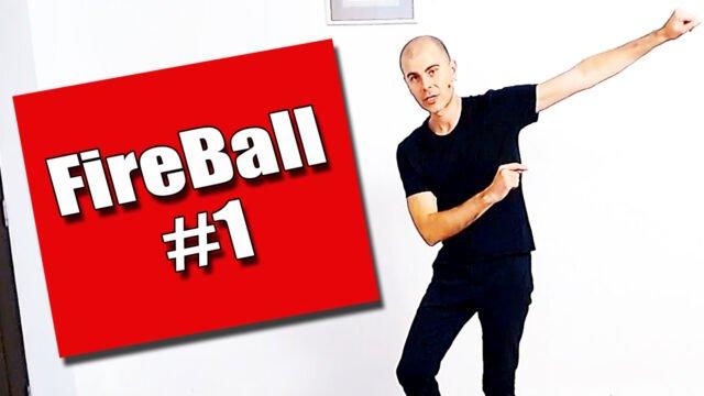 FireBall 1