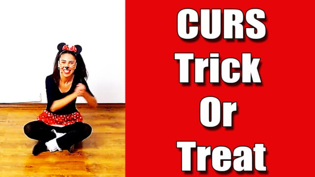 CURS Trick Or Treat